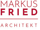 Logo Markus Fried Architekt-München